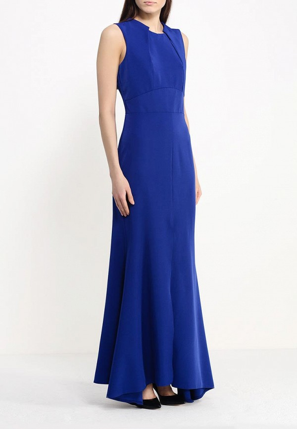 Платье-макси Be In Пл 154х-5: изображение 2