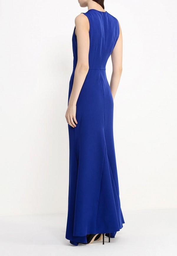 Платье-макси Be In Пл 154х-5: изображение 3