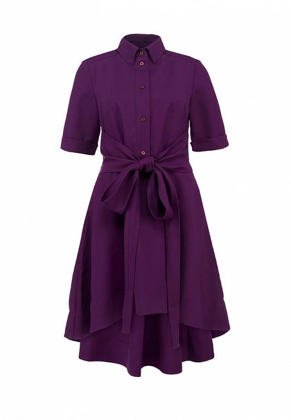Платье-миди Be In Пл 155-18: изображение 1