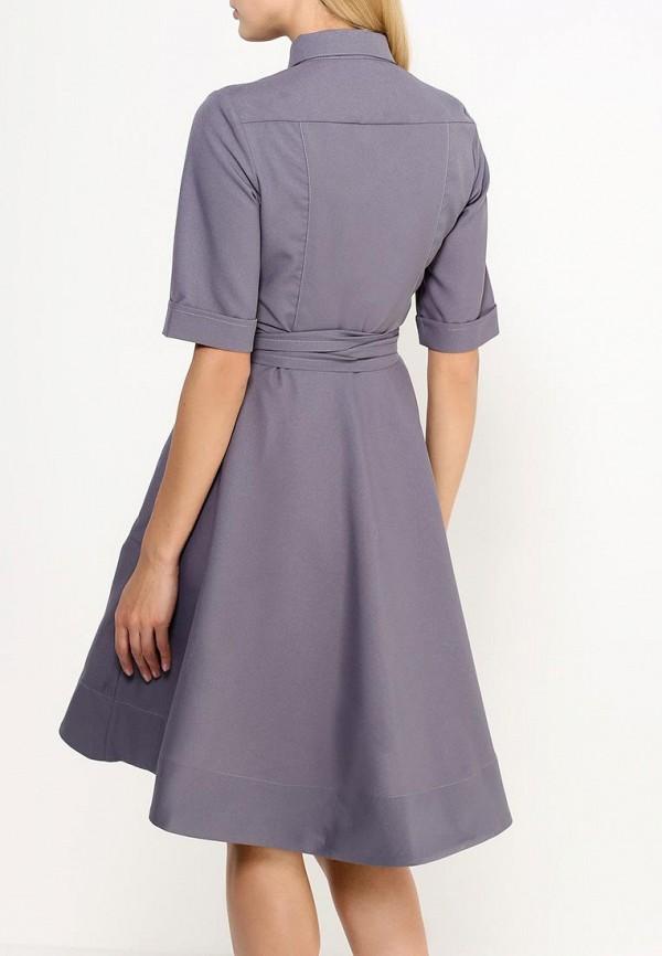 Платье-миди Be In Пл 155-2: изображение 4