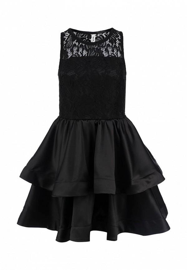 Платье-мини Be In Пл 157-3: изображение 1