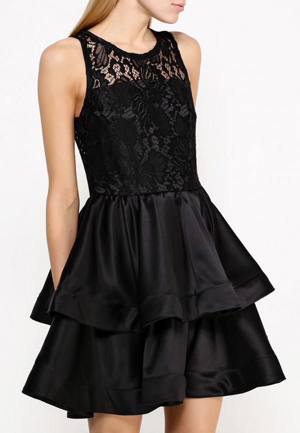 Платье-мини Be In Пл 157-3: изображение 3