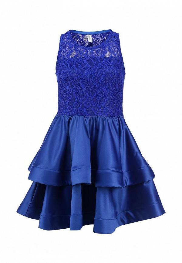 Платье-мини Be In Пл 157-5: изображение 1
