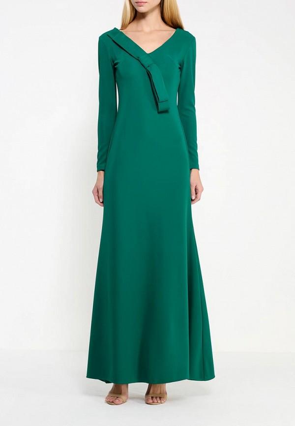 Платье-макси Be In Пл 163х-10: изображение 2