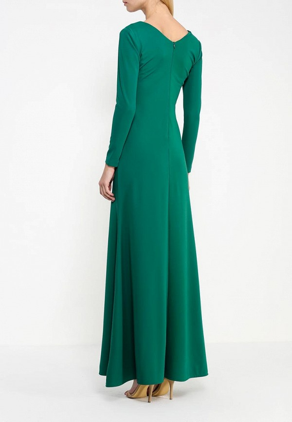 Платье-макси Be In Пл 163х-10: изображение 3