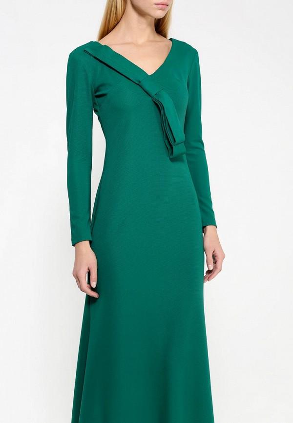 Платье-макси Be In Пл 163х-10: изображение 4