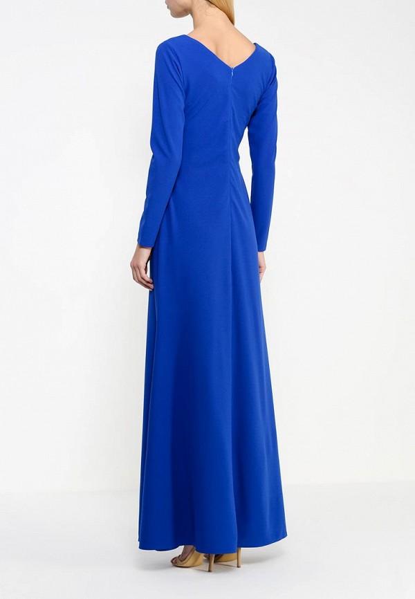 Платье-макси Be In Пл 163х-5: изображение 3