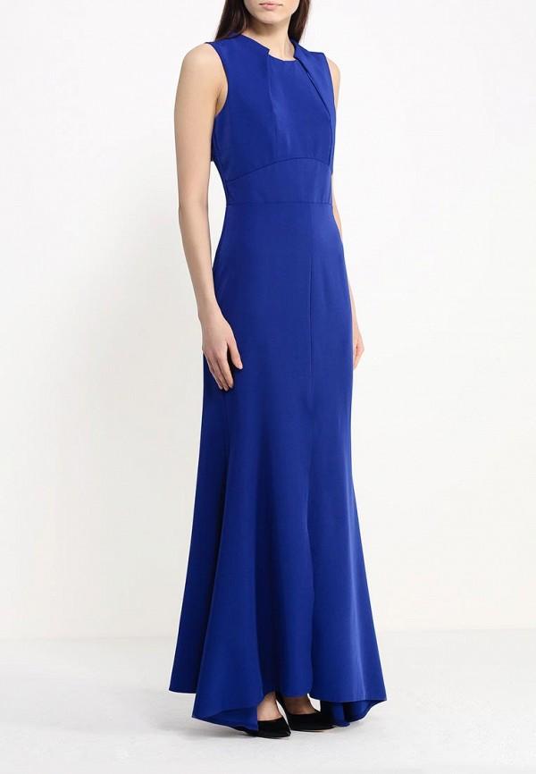 Платье-макси Be In Пл 165х-5: изображение 2