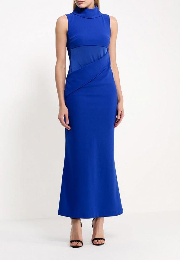 Платье-макси Be In Пл 165х-5: изображение 6