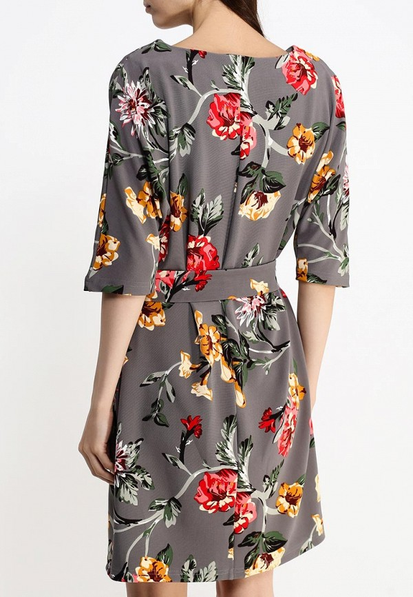 Платье-миди Be In Пл 85-1151: изображение 4