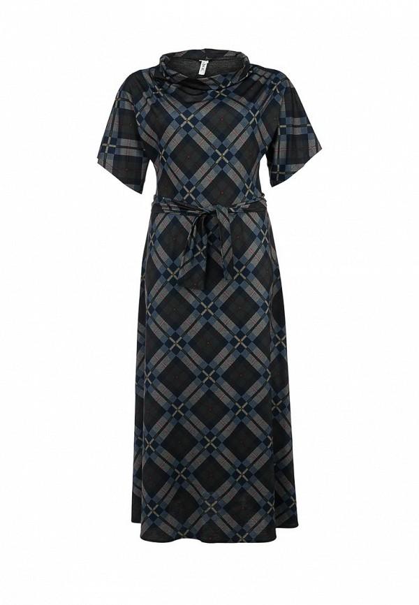 Повседневное платье Be In Пл 91х-1147: изображение 2