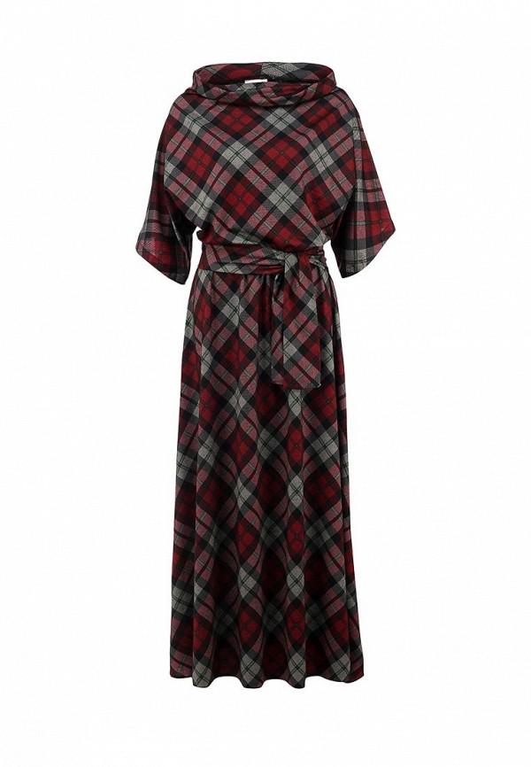 Повседневное платье Be In Пл 91х-1149: изображение 2
