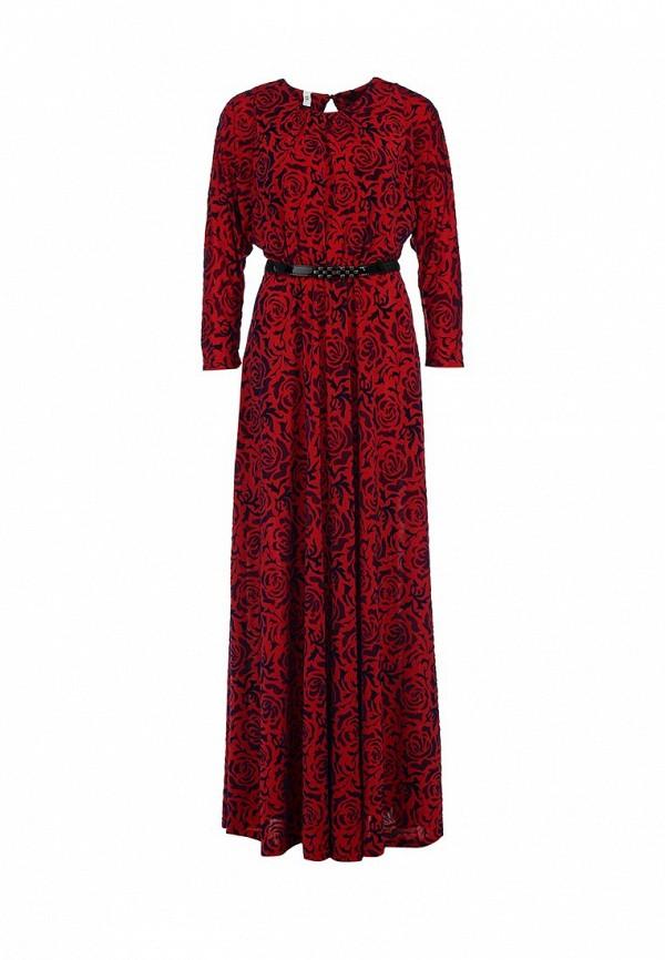 Платье-макси Be In Пл 156х-1136: изображение 1
