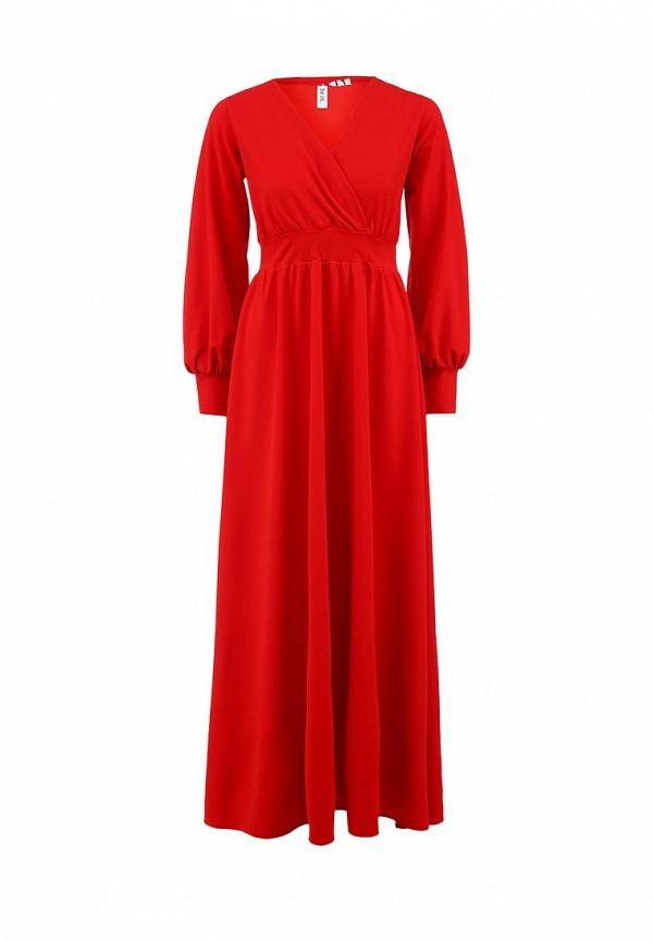 Платье-макси Be In Пл 31хх-15: изображение 1