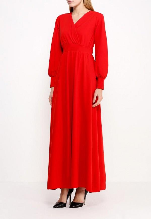 Платье-макси Be In Пл 31хх-15: изображение 2