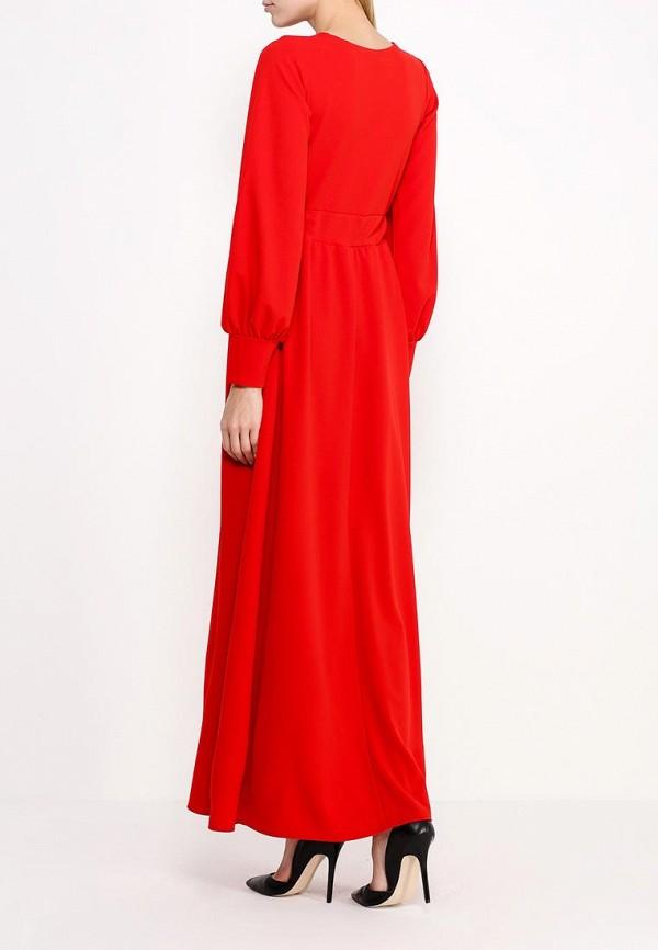 Платье-макси Be In Пл 31хх-15: изображение 3