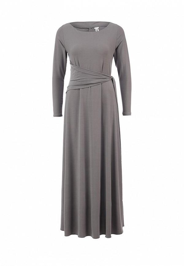 Платье-макси Be In Пл 158х-2: изображение 2