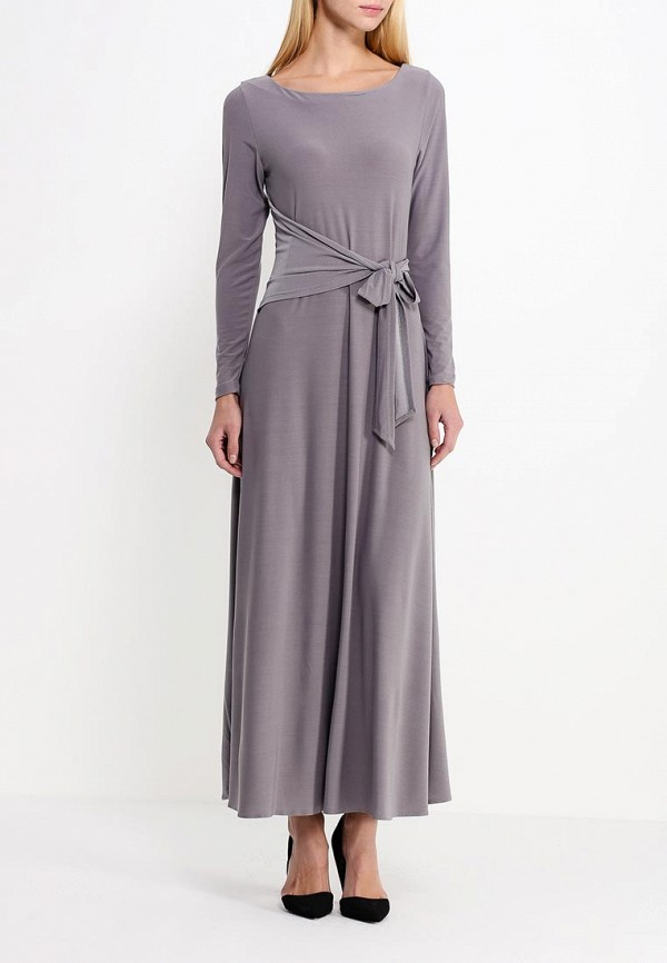 Платье-макси Be In Пл 158х-2: изображение 3