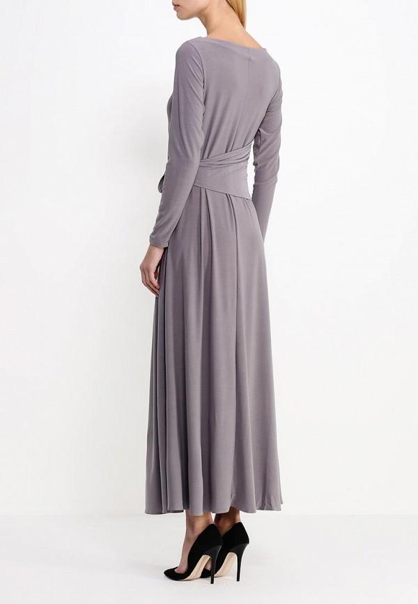 Платье-макси Be In Пл 158х-2: изображение 4