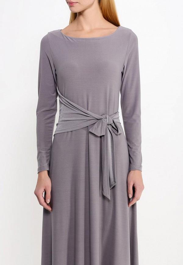 Платье-макси Be In Пл 158х-2: изображение 5