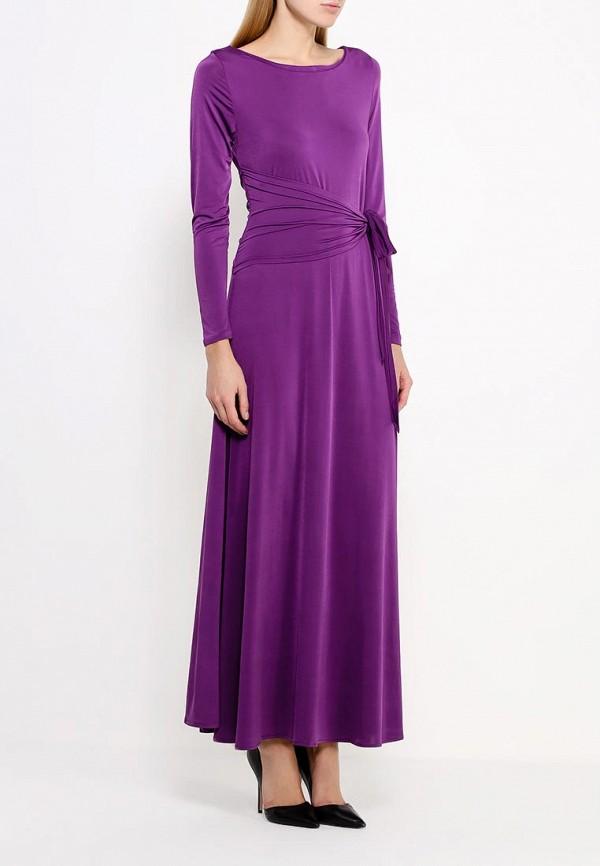 Платье-макси Be In Пл 158х-22: изображение 2