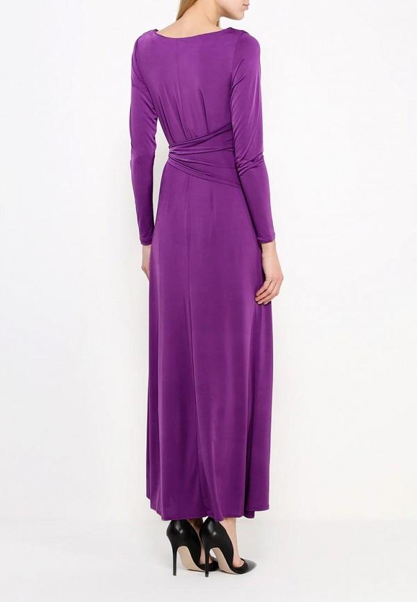 Платье-макси Be In Пл 158х-22: изображение 3