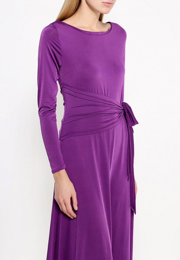 Платье-макси Be In Пл 158х-22: изображение 4