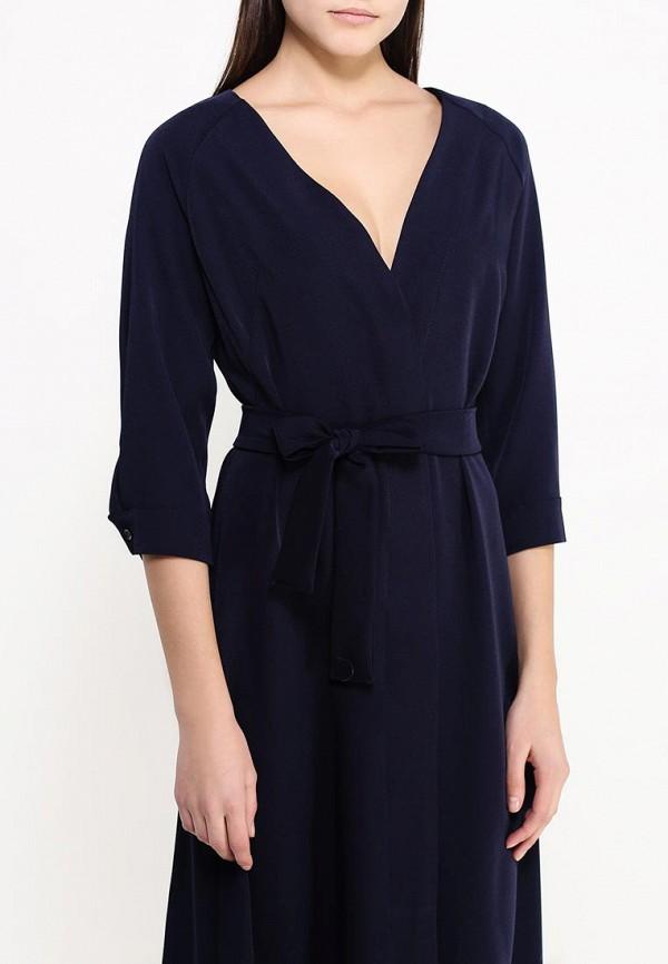 Платье-макси Be In Пл ЕФ 1018-Q: изображение 5