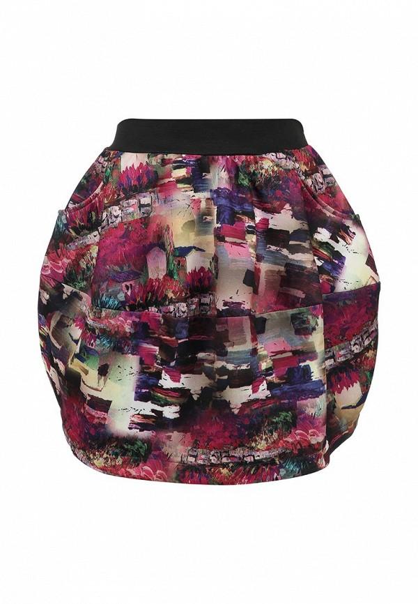 Широкая юбка Be In Ю 43-1141: изображение 2