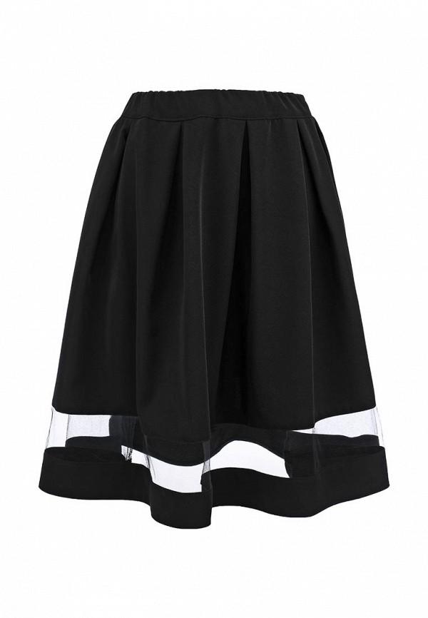Широкая юбка Be In Ю 44-3: изображение 1
