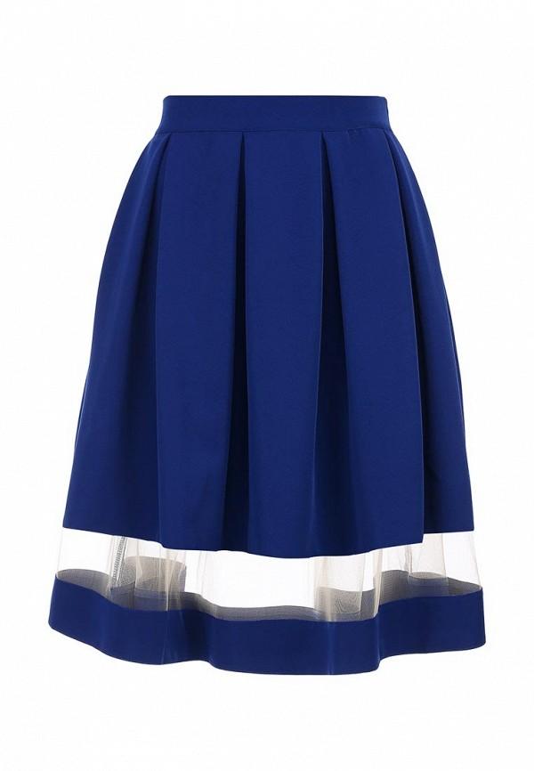 Широкая юбка Be In Ю 44-5: изображение 2