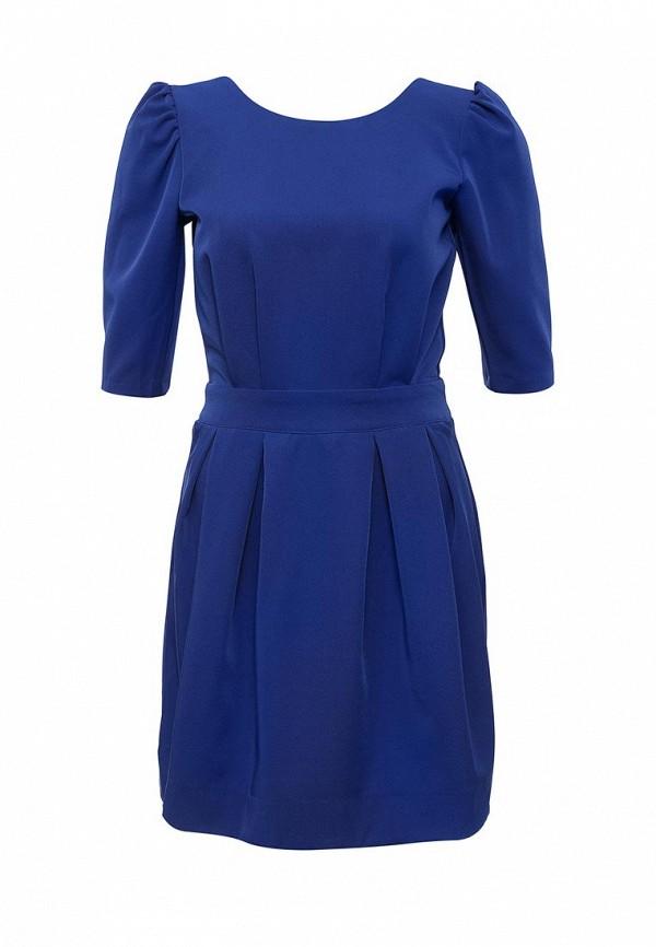 Платье-мини Be In Пл 119х-004: изображение 7