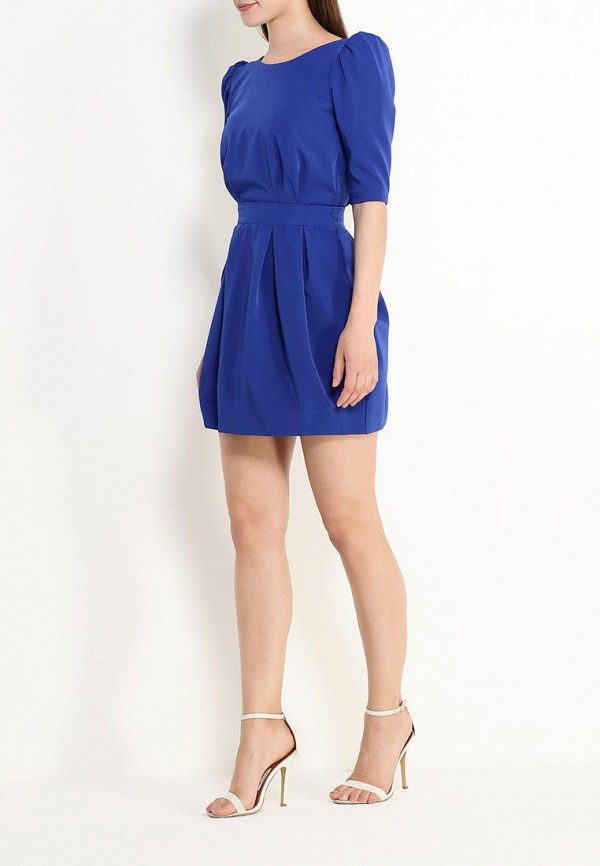 Платье-мини Be In Пл 119х-004: изображение 8