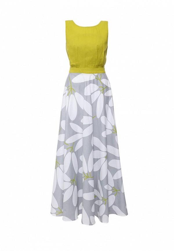 Летнее платье Be In Пл 119хх-1135-9: изображение 1