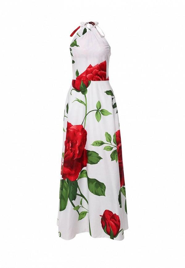 Летнее платье Be In Пл 145х-1123