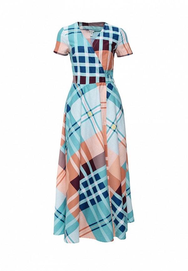 Летнее платье Be In Пл 151хх-111: изображение 2