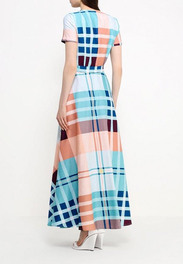 Летнее платье Be In Пл 151хх-111: изображение 4