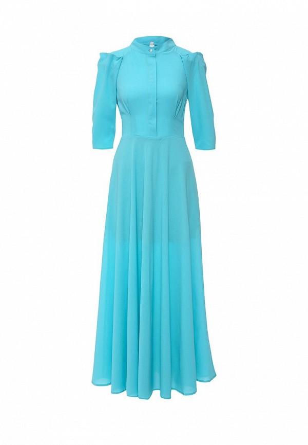 Летнее платье Be In Пл 166х-23: изображение 1