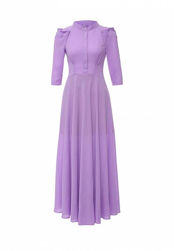 Платье-макси Be In Пл 166х-33: изображение 1