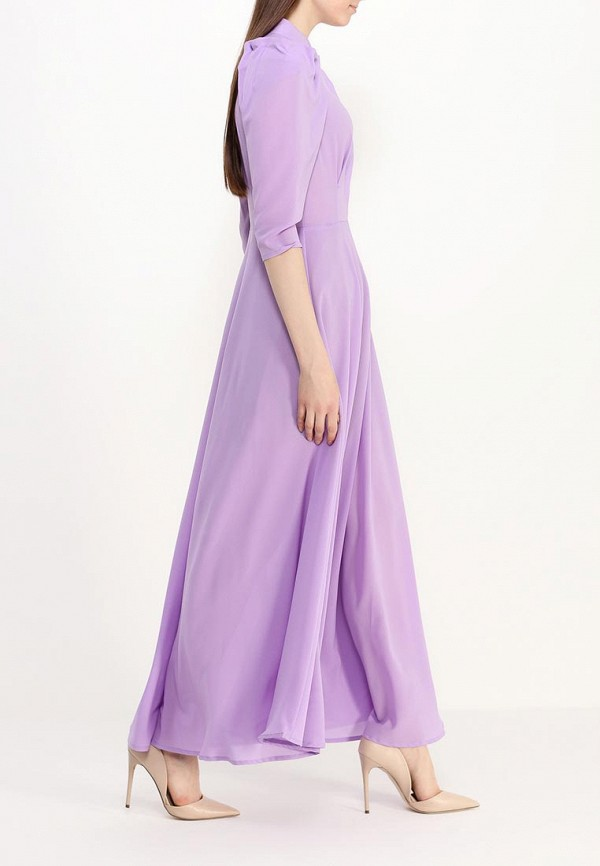 Платье-макси Be In Пл 166х-33: изображение 2