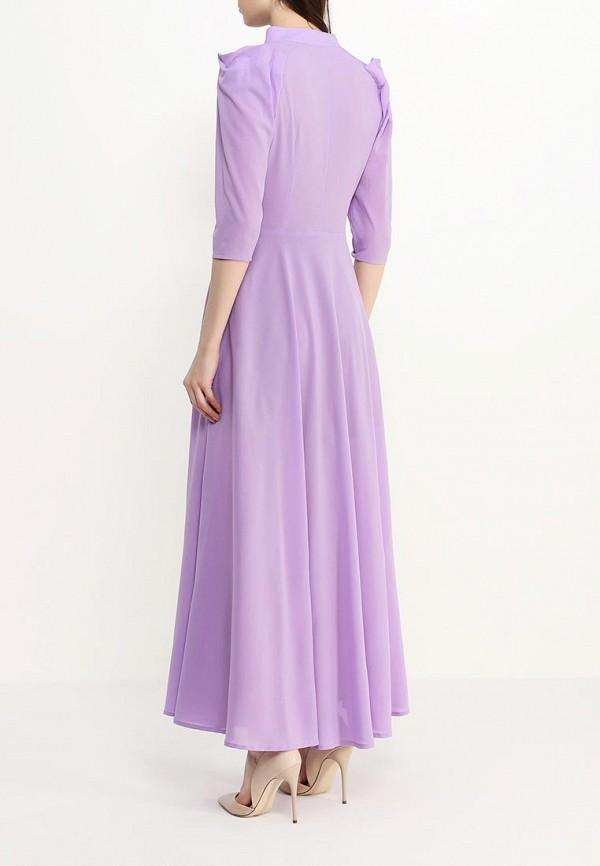 Платье-макси Be In Пл 166х-33: изображение 3