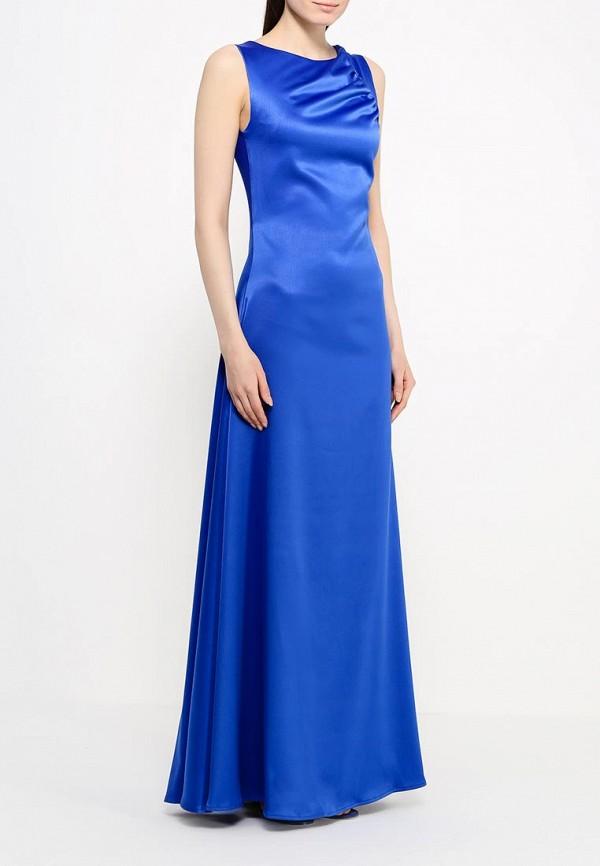 Вечернее / коктейльное платье Be In Пл 58хх-5: изображение 2