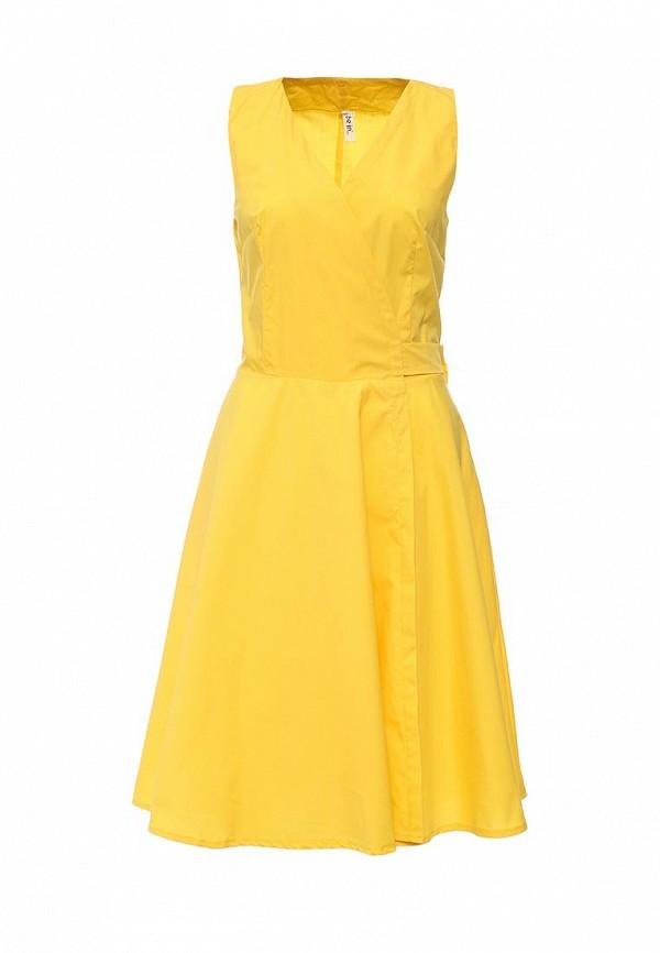 Платье-миди Be In Пл х151-29: изображение 2