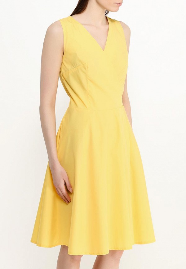 Платье-миди Be In Пл х151-29: изображение 4
