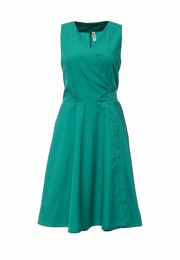 Платье-миди Be In Пл х151-7: изображение 2