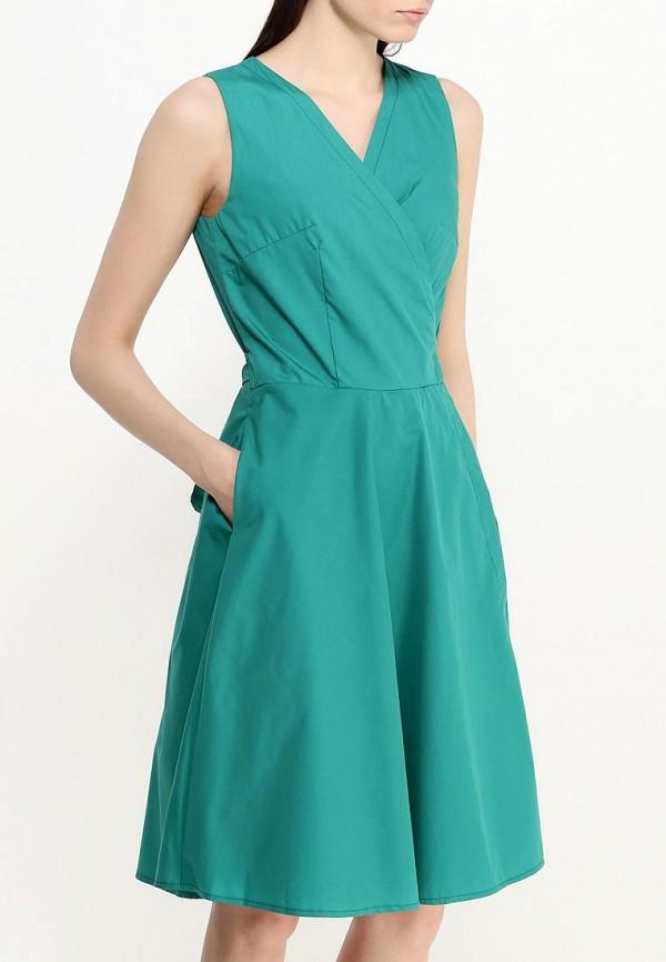 Платье-миди Be In Пл х151-7: изображение 4