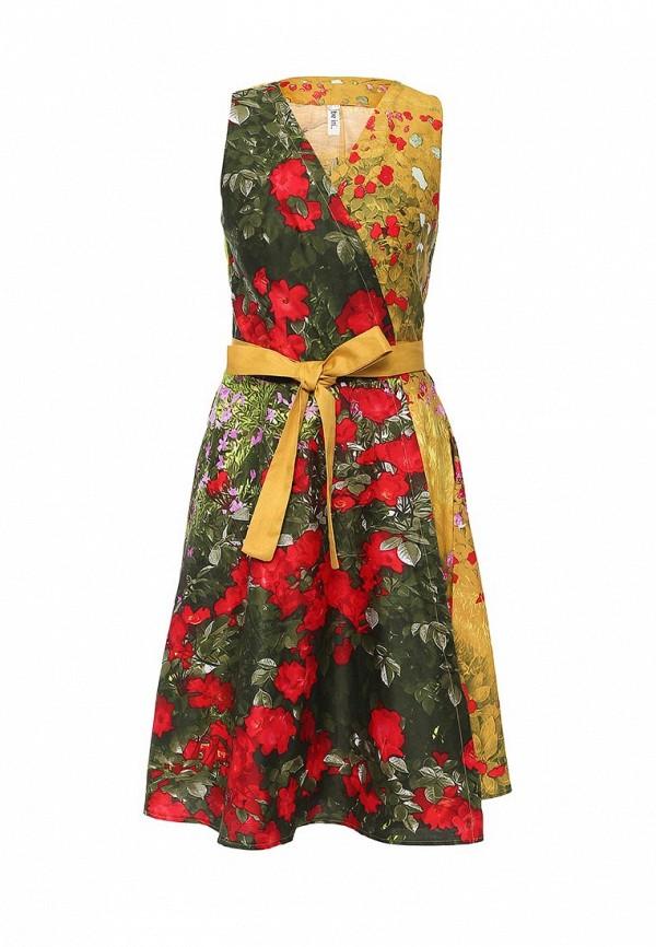 Платье-миди Be In Пл х151-957: изображение 2