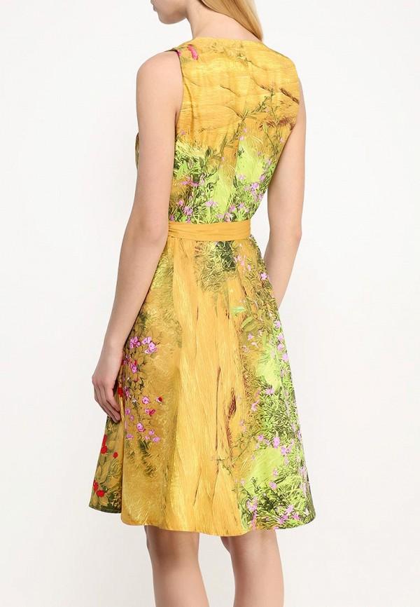 Платье-миди Be In Пл х151-957: изображение 5