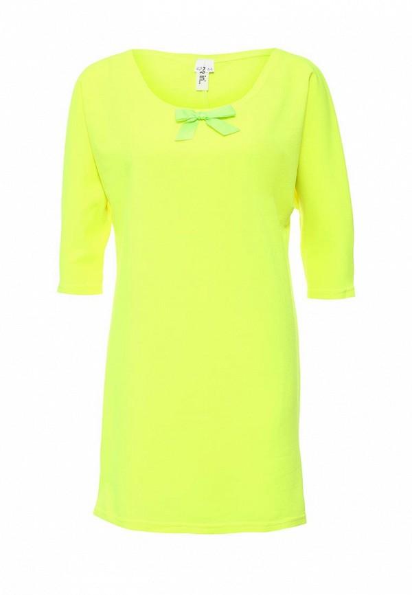 Летнее платье Be In Пл х85-29: изображение 2