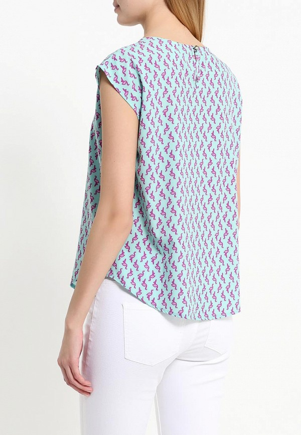 Блуза Be In Бл Бул 004/1-115: изображение 4